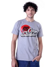 Kaos T Shirt Pria DVD 0403