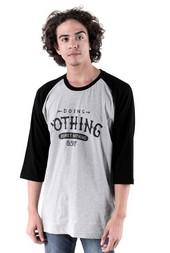 Kaos T Shirt Pria GUM 0767