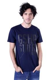 Kaos T Shirt Pria JJS 0591