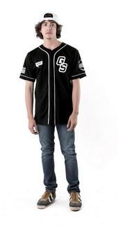Kaos T Shirt Pria JJS 0774