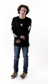 Kaos T Shirt Pria JJS 0778