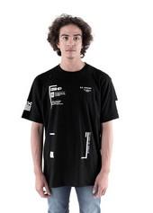 Kaos T Shirt Pria JJS 0779