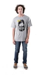 Kaos T Shirt Pria JJS 0784