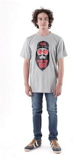 Kaos T Shirt Pria JJS 0785