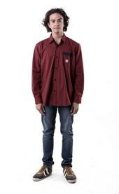 Kaos T Shirt Pria NIK 5291