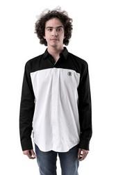 Kaos T Shirt Pria NIK 5293
