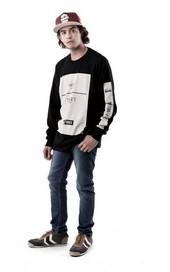 Kaos T Shirt Pria RDH 0788
