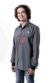 Kaos T Shirt Pria WAW 5295