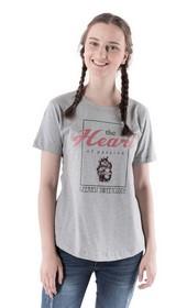 Kaos T Shirt Wanita Geearsy DVD 0717