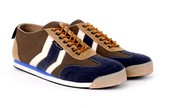 Sepatu Sneakers Pria DEN 6107