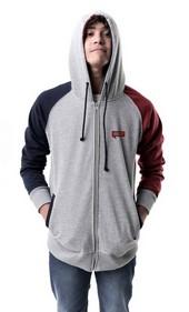 Sweater Pria FHM 1389