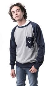Sweater Pria GUM 1259