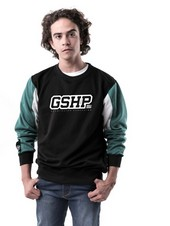 Sweater Pria JAK 1403