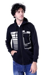 Sweater Pria RDH 1322