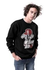 Sweater Pria RDW 1409