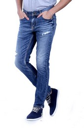 Celana Panjang Pria H 4057