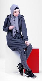 Jaket Wanita H 2076