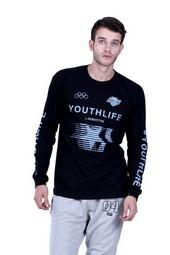 Kaos T Shirt Pria H 0106