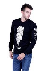 Kaos T Shirt Pria H 0007