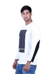 Kaos T Shirt Pria H 0126