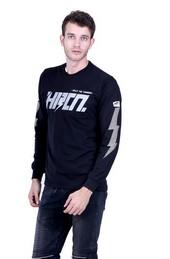 Kaos T Shirt Pria H 0114