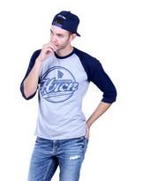 Kaos T Shirt Pria H 0574
