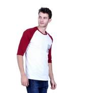 Kaos T Shirt Pria H 0109