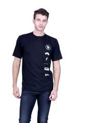 Kaos T Shirt Pria H 0085