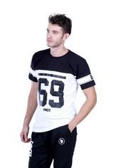 Kaos T Shirt Pria H 0028