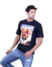 Kaos T Shirt Pria H 0003