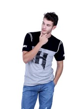 Kaos T Shirt Pria H 0764