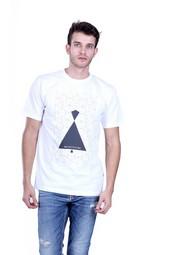 Kaos T Shirt Pria H 0763