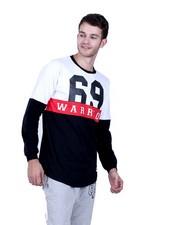 Kaos T Shirt Pria H 0103