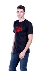 Kaos T Shirt Pria H 0184