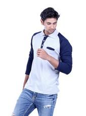 Kaos T Shirt Pria H 0078
