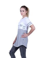 Kaos T Shirt Wanita Hurricane H 0197