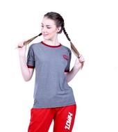 Kaos T Shirt Wanita H 0269