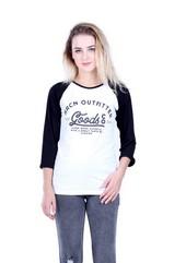Kaos T Shirt Wanita H 0199