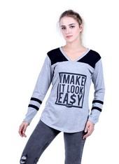 Kaos T Shirt Wanita H 0016
