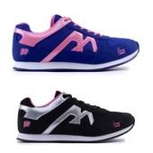 Sepatu Casual Wanita H 5332