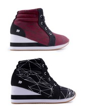 Sepatu Casual Wanita H 5363