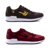 Sepatu Sneakers Pria H 5367