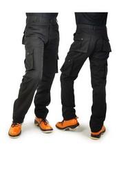 Celana Panjang Pria Java Seven ISL 026