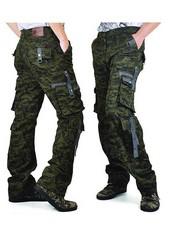 Celana Panjang Pria Java Seven ISL 207