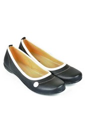 Flat Shoes Java Seven IWN 810