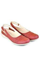 Flat Shoes Java Seven IWN 822