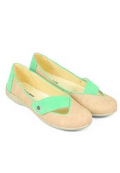 Flat Shoes Java Seven KJS 823