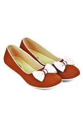 Flat Shoes Java Seven KJS 829