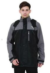 Jaket Pria Java Seven ISL 022