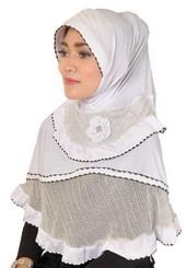 Jilbab Java Seven ARF 005